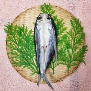 とび魚一夜干し(1枚)